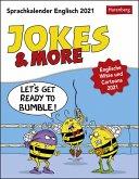 Jokes & More - Kalender 2021