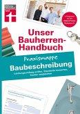 Bauherren Praxismappe - Baubeschreibung (eBook, ePUB)