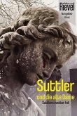 Suttler und die alte Dame (eBook, ePUB)