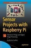 Sensor Projects with Raspberry Pi (eBook, PDF)