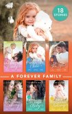 A Forever Family Collection (eBook, ePUB)