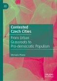 Contested Czech Cities (eBook, PDF)