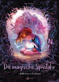 Die magische Spieluhr. Band 1