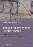 Bildung für eine Welt in Transformation (eBook, PDF)