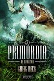 PRIMORDIA 3 - RE-EVOLUTION (eBook, ePUB)