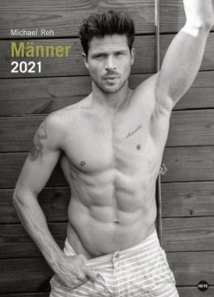 Männer Edition - Kalender 2021 - Reh, Michael
