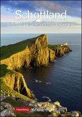 Schottland Kalender 2021