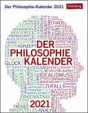 Der Philosophie-Kalender 2021