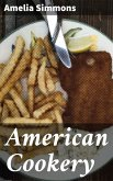 American Cookery (eBook, ePUB)