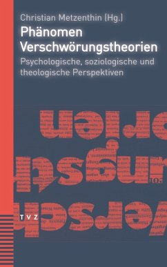 Phänomen Verschwörungstheorien (eBook, PDF)