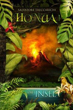 Honua I (eBook, ePUB) - Treccarichi, Salvatore