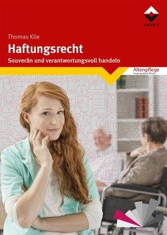 Haftungsrecht (eBook, ePUB) - Klie, Thomas