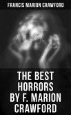 The Best Horrors by F. Marion Crawford (eBook, ePUB)