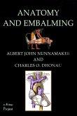Anatomy & Embalming (eBook, ePUB)