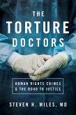 The Torture Doctors (eBook, ePUB)