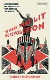 The Spark that Lit the Revolution (eBook, ePUB)