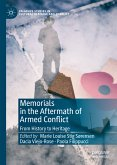 Memorials in the Aftermath of Armed Conflict (eBook, PDF)
