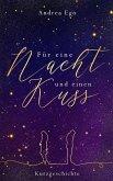 Für eine Nacht und einen Kuss (eBook, ePUB)