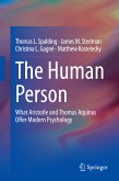 The Human Person (eBook, PDF)