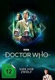 Doctor Who - Fünfter Doktor - Vier vor Zwölf