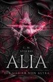 Die Magier von Altra / Alia Bd.5