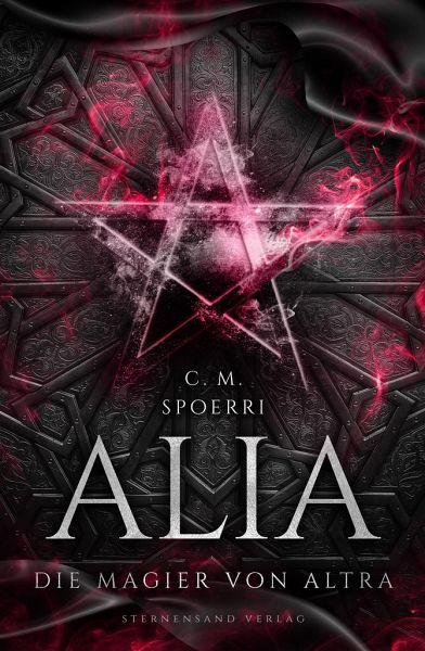 Buch-Reihe Alia