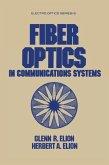 Fiber Optics in Communications Systems