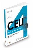 CELI 4 - test di preparazione