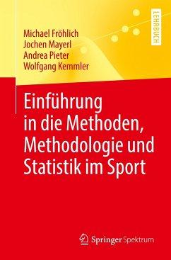 Einführung in die Methoden, Methodologie und Statistik im Sport