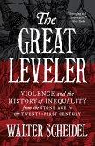 The Great Leveler (eBook, ePUB)