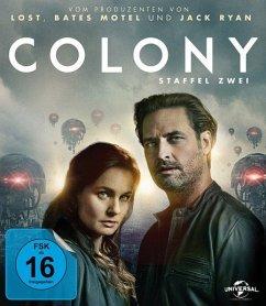 Colony - Staffel 2 - Colony