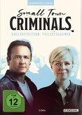 Small Town Criminals - Vollzeiteltern, Teilzeitgauner - Staffel 1 DVD-Box