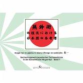 Nachschlagewerk japanischer Fachausdrücke in der Schwerkunst Mugai-Ryû