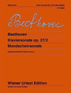 Klaviersonate (Mondscheinsonate) - Klaviersonate (Mondscheinsonate)