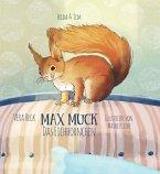 Max Muck - Das Eichhörnchen