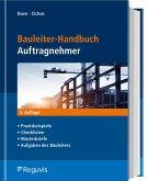 Bauleiter-Handbuch Auftragnehmer