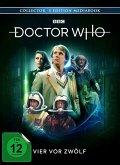 Doctor Who - Fünfter Doktor - Vier vor Zwölf Limited Mediabook