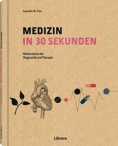 MEDIZIN IN 30 SEKUNDEN - FINN, GABRIELLE M.