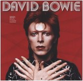 David Bowie 2021 - 18-Monatskalender