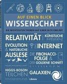 SEHEN & VERSTEHEN - WISSENSCHAFT