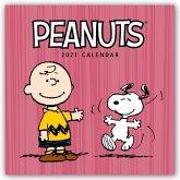 Peanuts 2021
