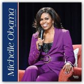 First Lady Michelle Obama 2021 - 16-Monatskalender