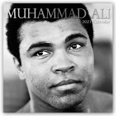 Muhammad Ali 2021