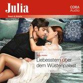 Liebesstern über dem Wüstenpalast (Julia 2318) (MP3-Download)