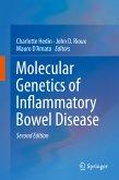 Molecular Genetics of Inflammatory Bowel Disease (eBook, PDF)