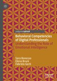 Behavioral Competencies of Digital Professionals (eBook, PDF)