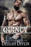 Quincy (Montana Bounty Hunters, #8) (eBook, ePUB)