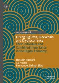 Fusing Big Data, Blockchain and Cryptocurrency (eBook, PDF)