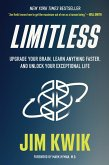 Limitless (eBook, ePUB)