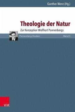 Theologie der Natur (eBook, PDF)